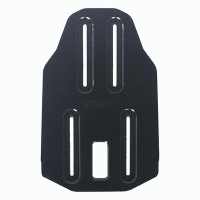 Mosko Moto Hardware HDPE Wedge Mounting Wedge (Single)