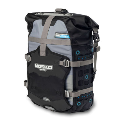 Mosko Moto Pannier Backcountry 25L Pannier (V2.0) - Bag Only