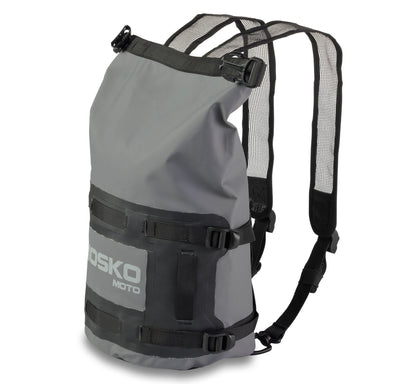 Mosko Moto Rackless System Reckless 40L System (V2.0)