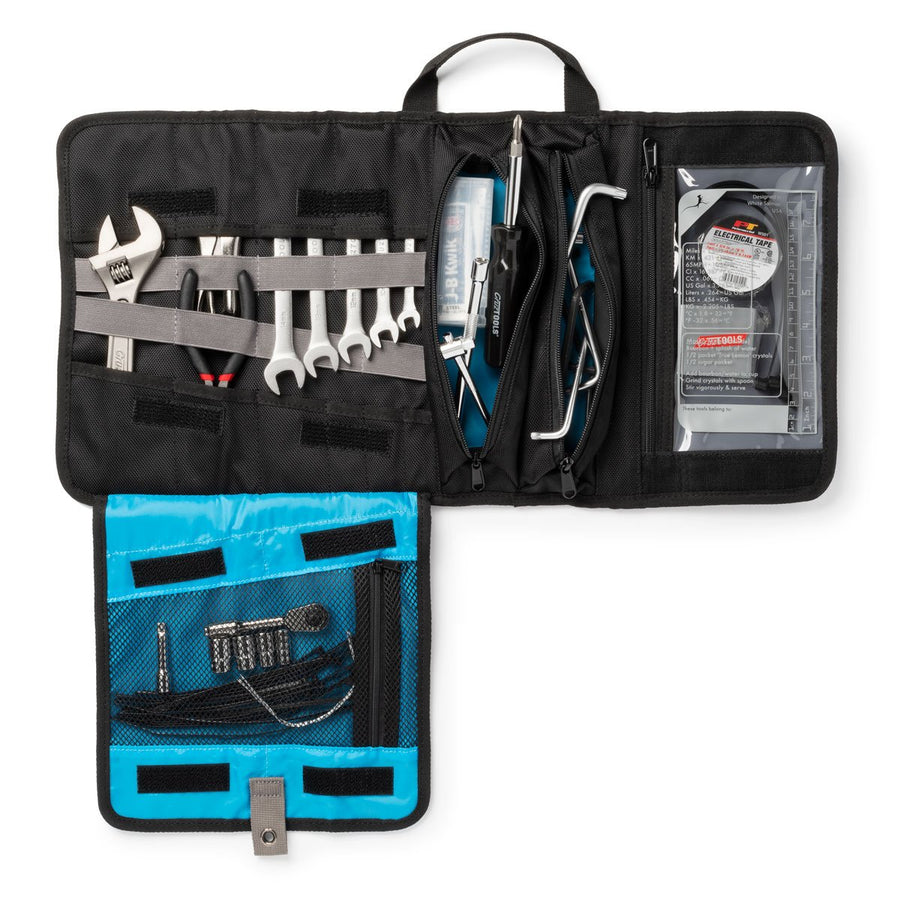 Mosko Moto Tool Storage Fatty Tool Roll