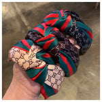Signature GG-Knot Headbands