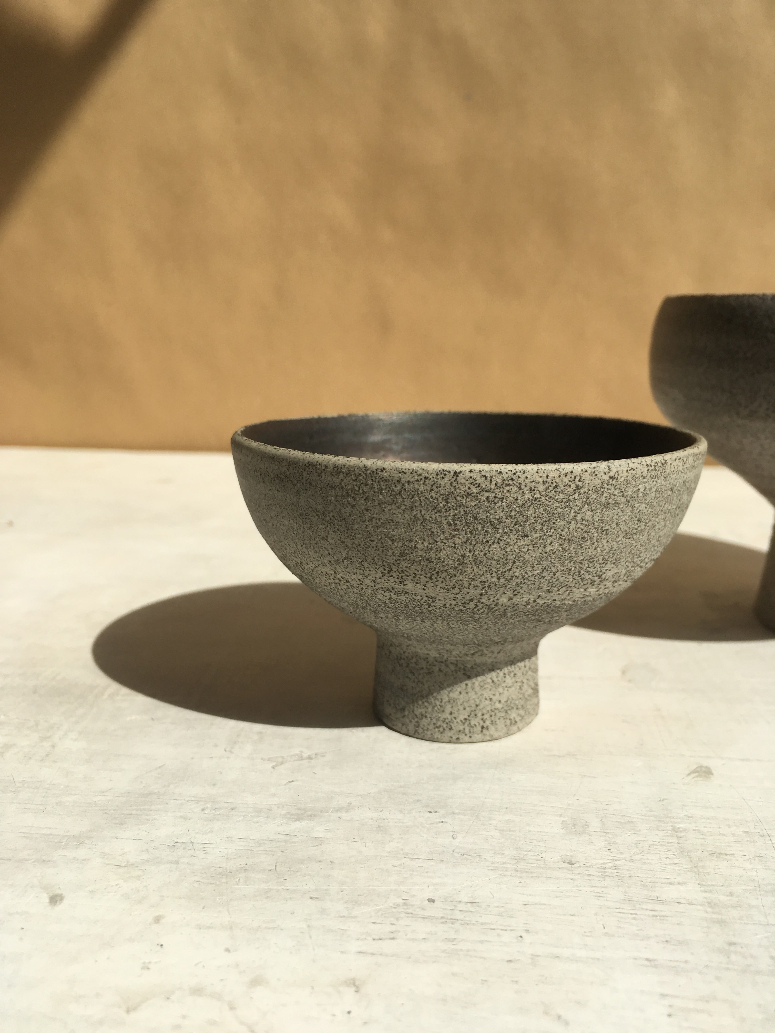 STANDING BOWLS