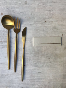 POGGIA POSATE cutlery holder