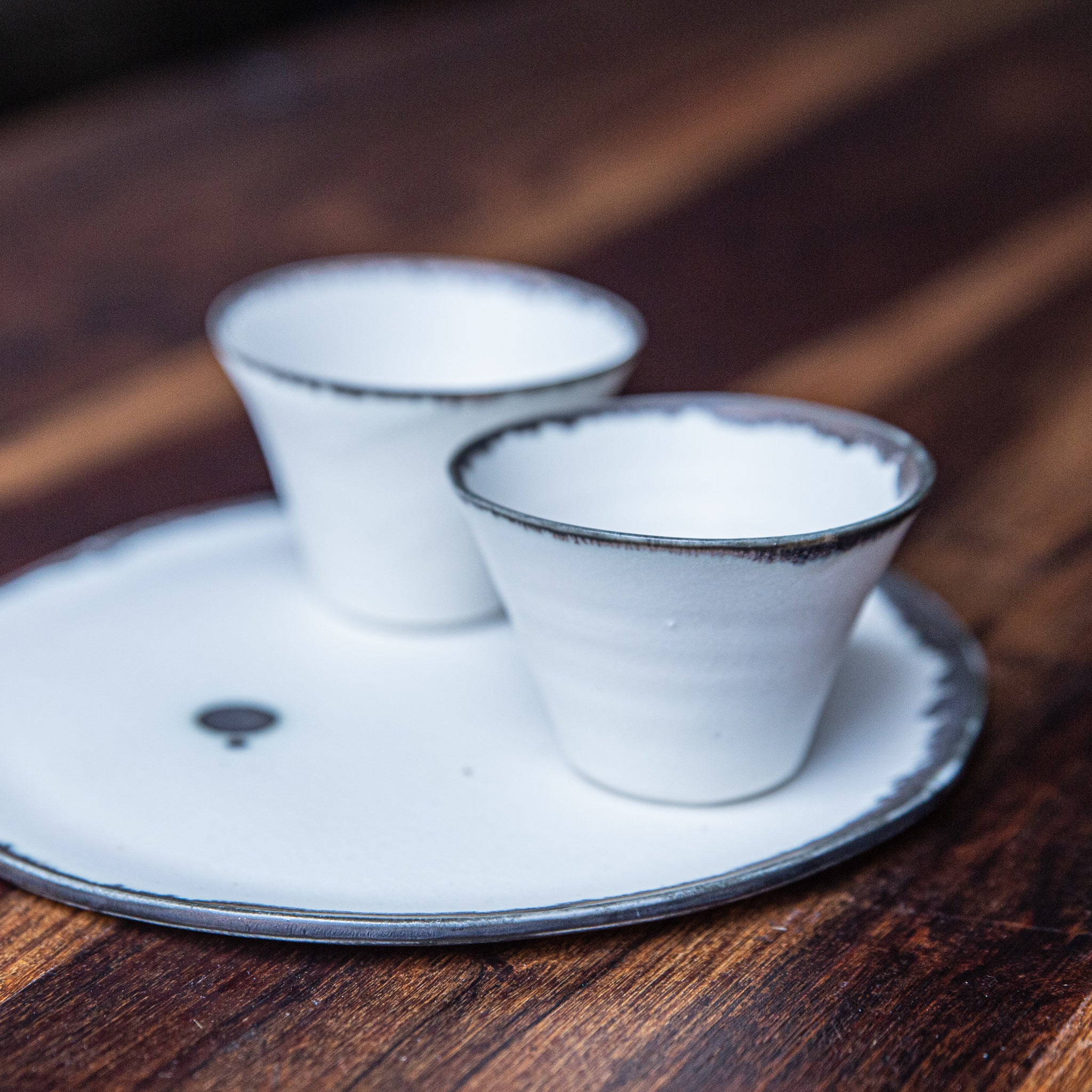 ESPRESSO SET FOR TWO