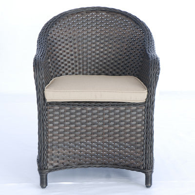 Why Is Wicker Outdoor Furniture So Common?