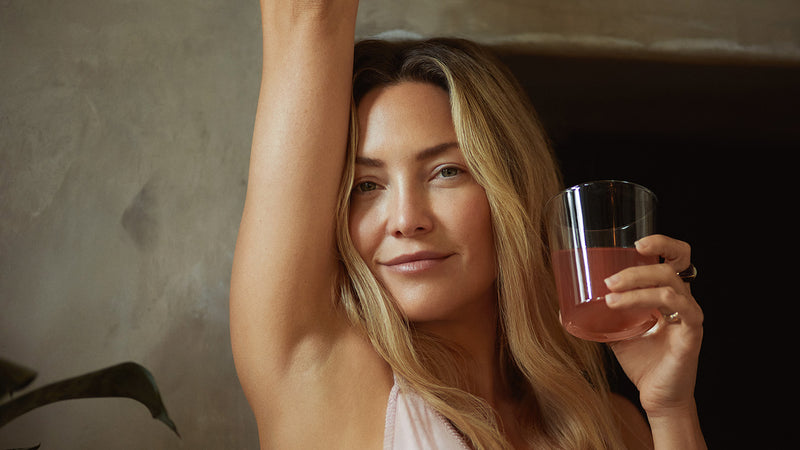 INBLOOM Kate Hudson Nutritional Powders