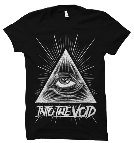 ITV Eye Of The Void T-Shirt