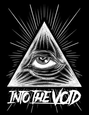 "ITV Eye Of The Void POSTER 8.5"" x 11"""