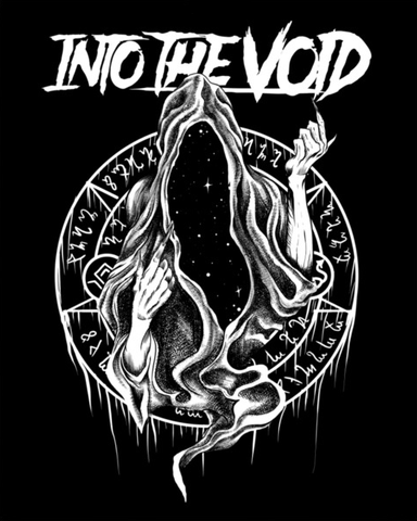 "ITV Wrath Of The Void Poster 8"" x 10"""