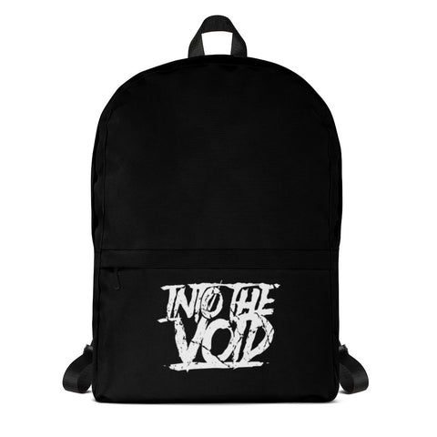 ITV Logo Backpack