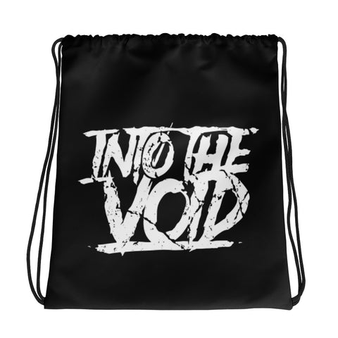 ITV Logo Drawstring bag