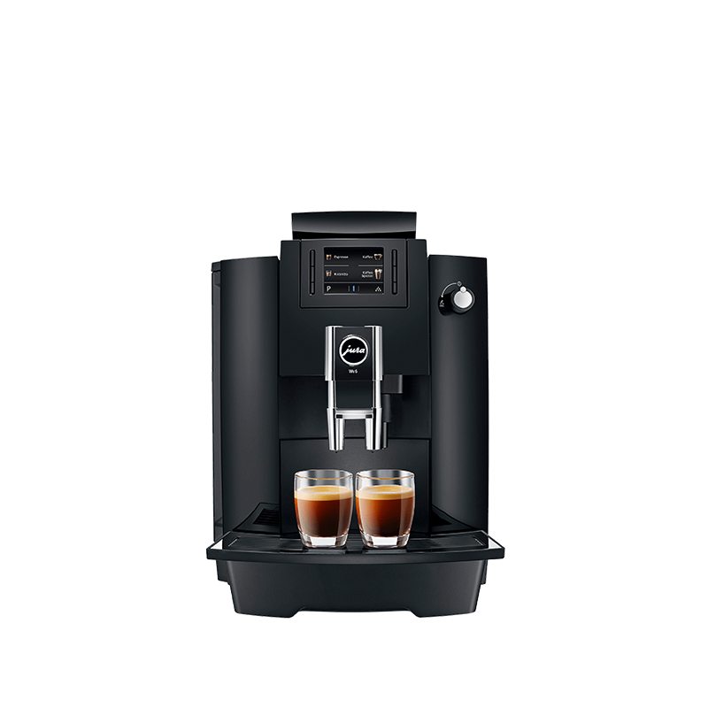 Jura WE6 - Machine pro