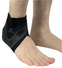 Load image into Gallery viewer, ADJUSTABLE ANKLE BRACE
