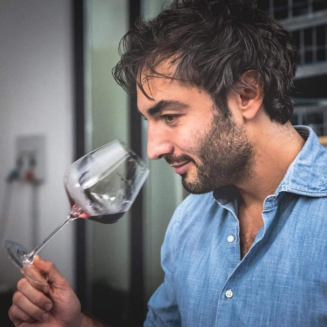 Meet Alberto Burzi: a superstar producer in the making