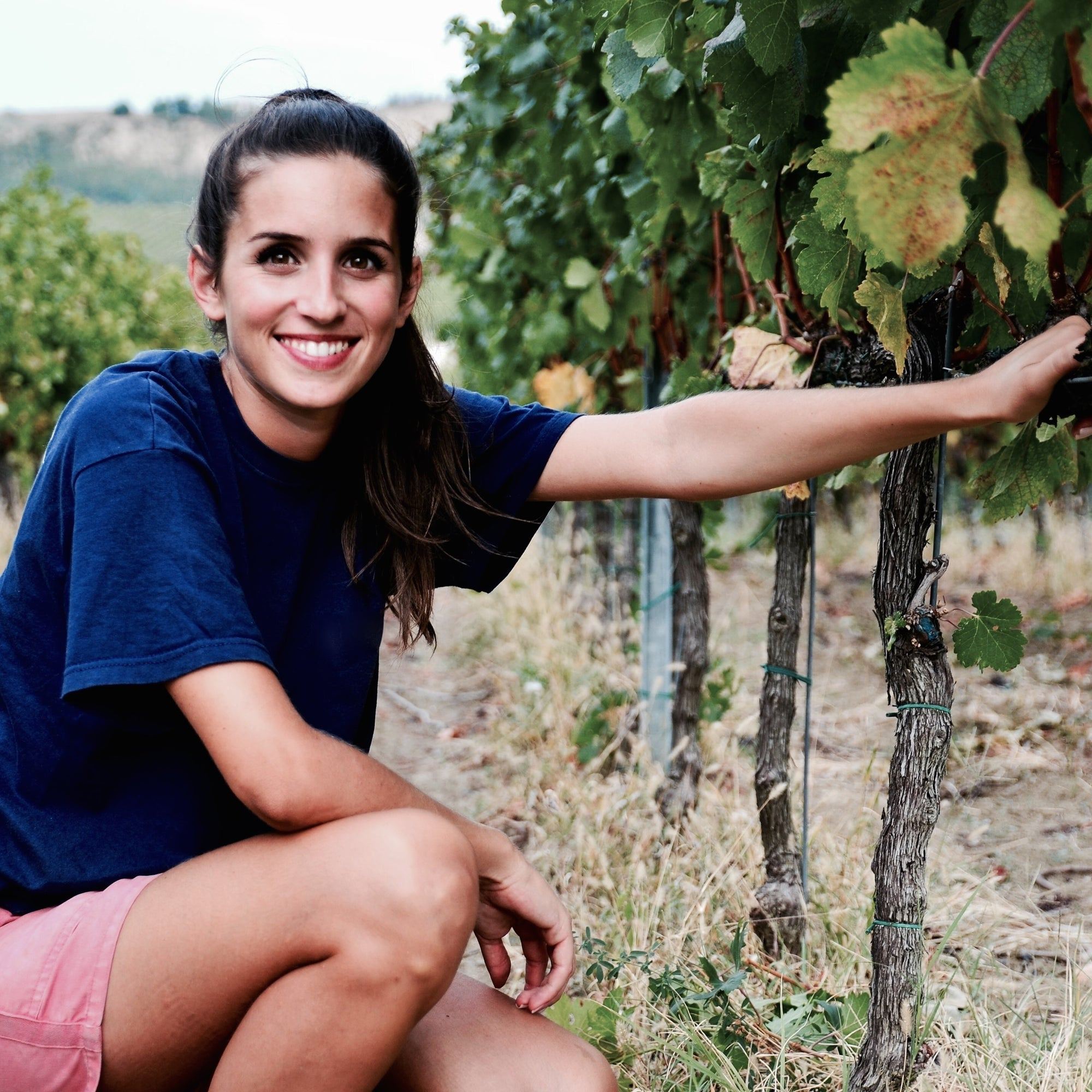 Chiara Condello: elevating Sangiovese to new heights