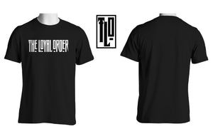 Mens TLO Debut Shirt (Black)