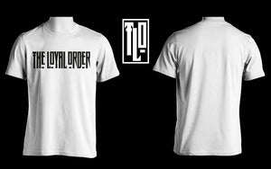 Mens TLO Debut Shirt (White)