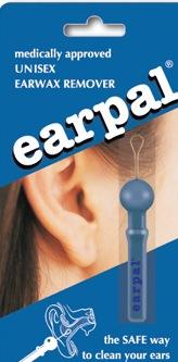 Earpal Ear Wax Remover