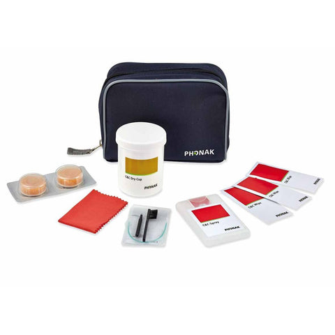 Hearing Aid Cleaning Kit 2