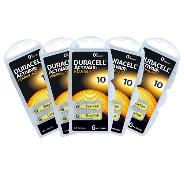 Duracell-10-Mercury-Free-5-pack