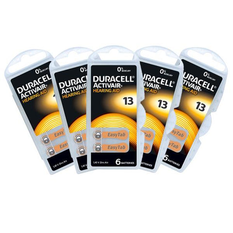 Duracell-13-Mercury-Free-5-pack