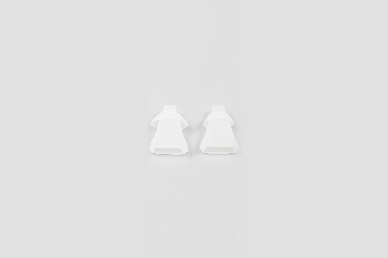 HD 392 Closed Domes - Pack Of 10