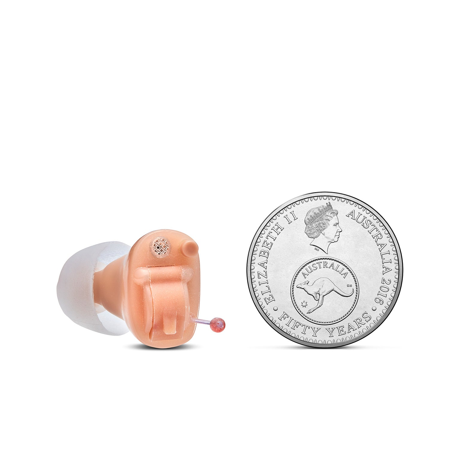 HD 250 Digital Hearing Aid