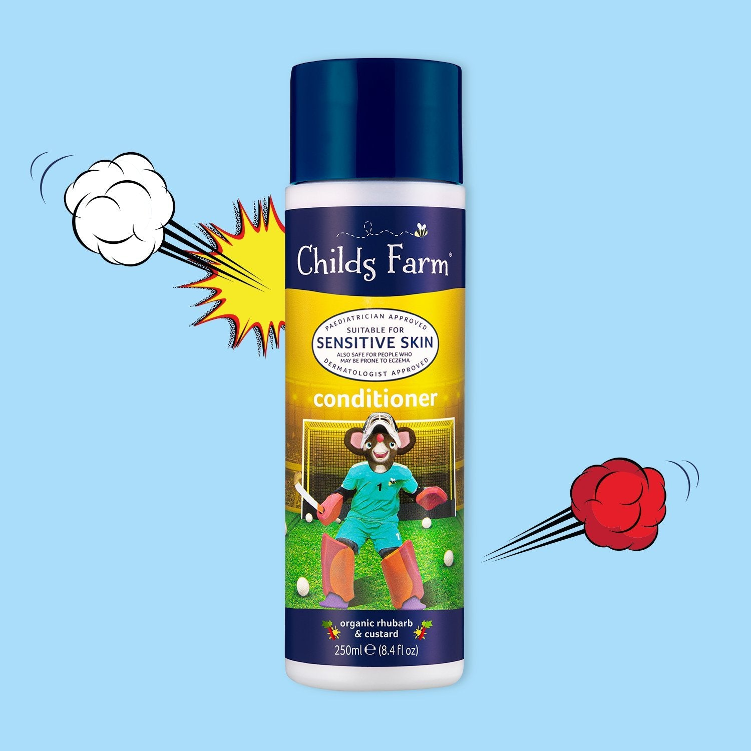 WE ARE CHILDS FARM