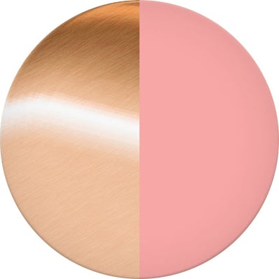 color - Rose Gold Pink Windsor