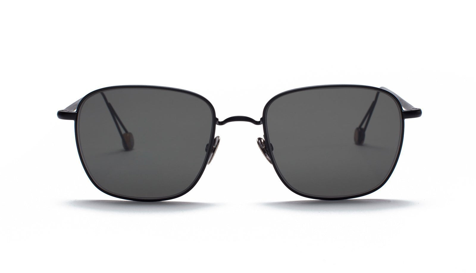 Ahlem Place Blanche Sunglasses Black
