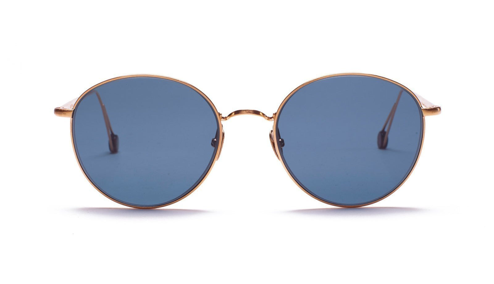 Ahlem Place de la Madeleine Sunglasses Rose Gold