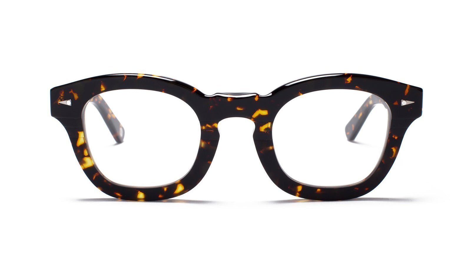 Ahlem Le Marais Optical Yellow Turtle