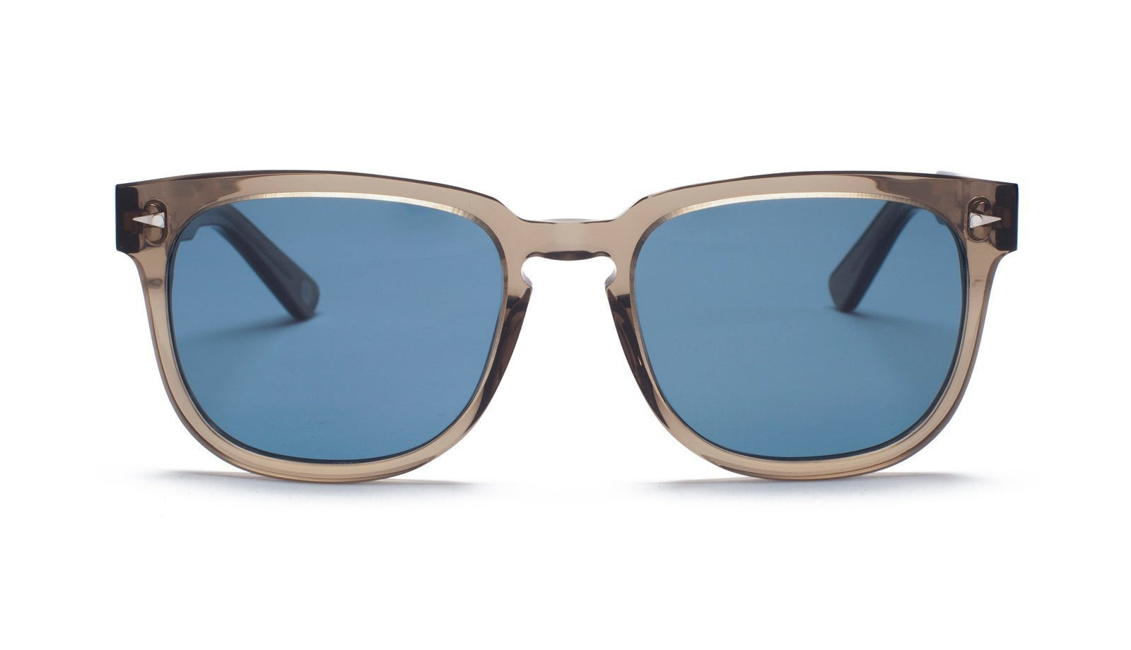 Ahlem Montmartre Sunglasses Smokedlight