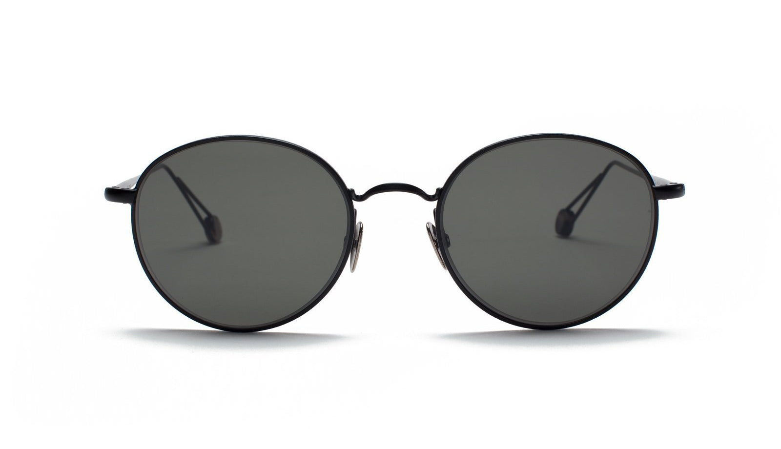 Ahlem Place de l'Opera Sunglasses Black