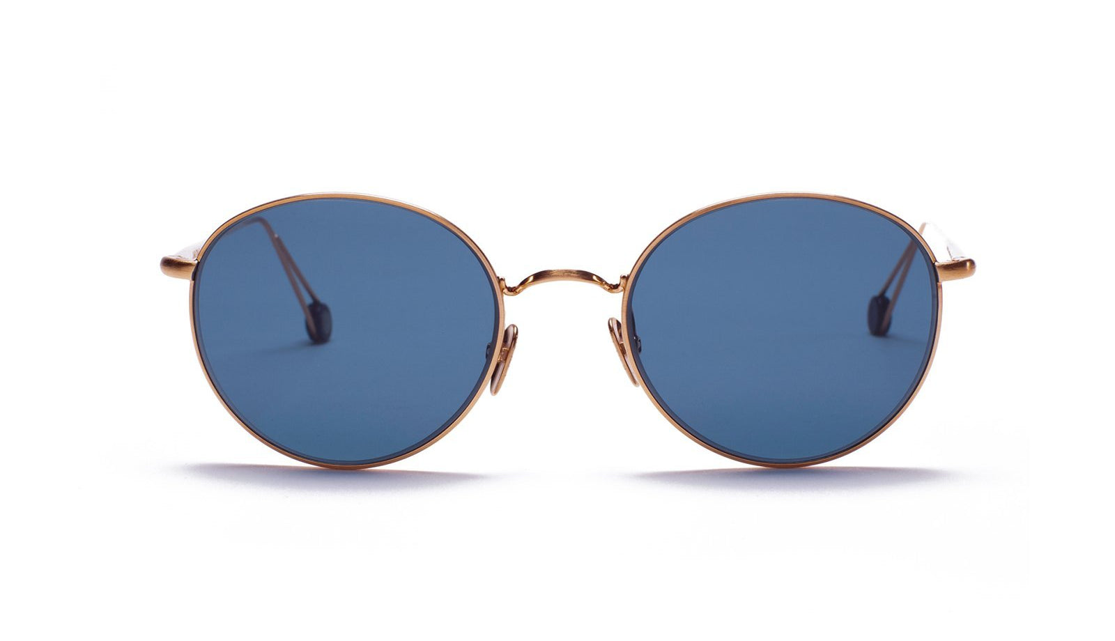 Ahlem Place de l'Opera Sunglasses Rose Gold