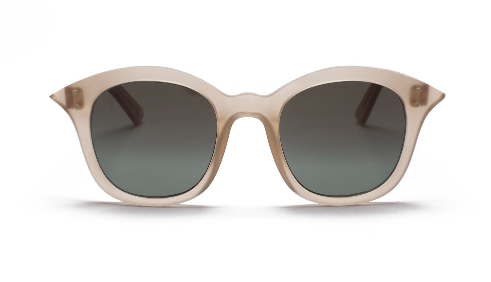 Ahlem Pigalle Sunglasses Champlight
