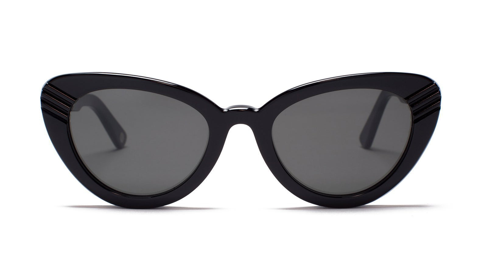 Ahlem Port Royal Sunglasses Black
