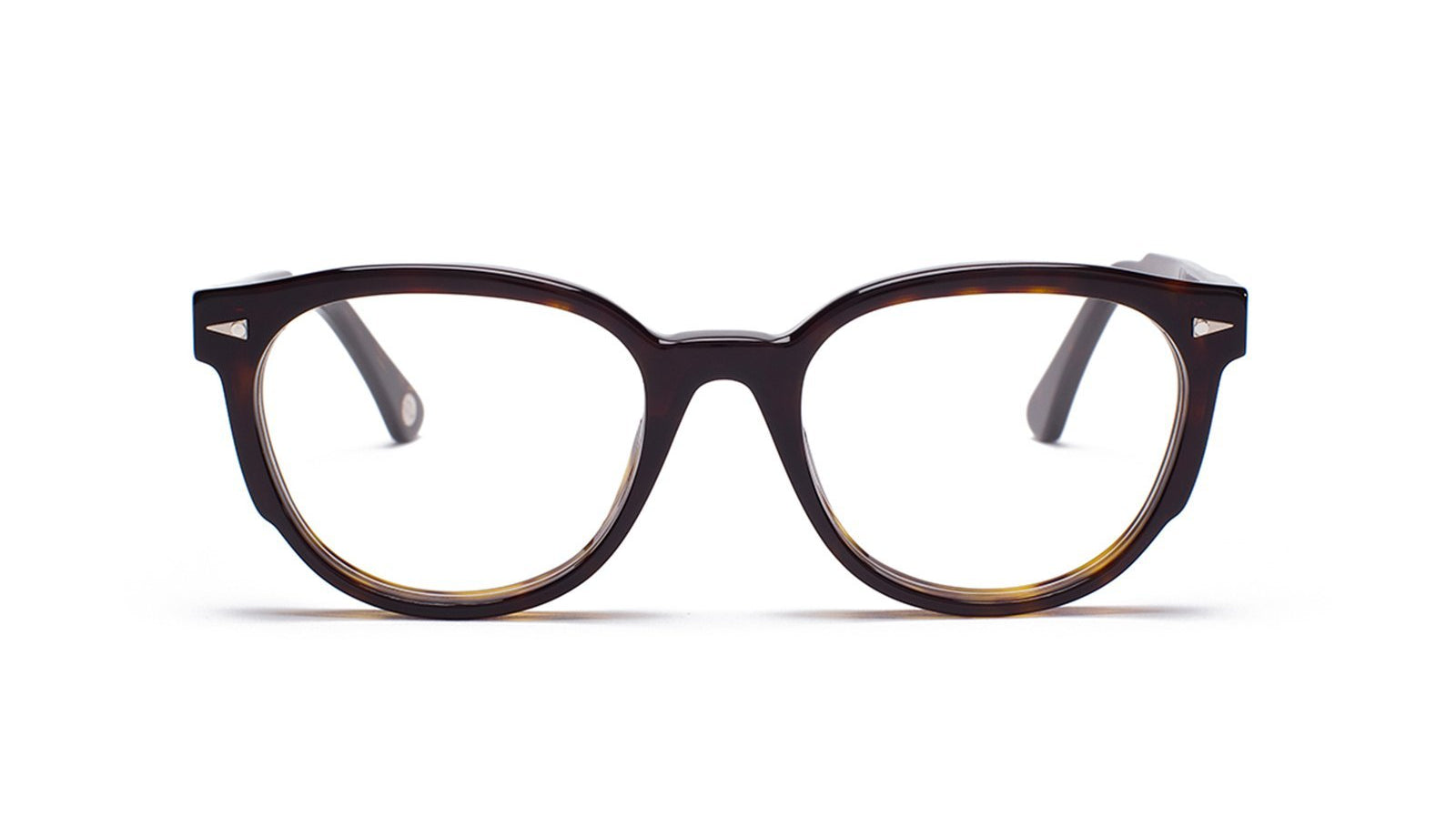 Ahlem - Rue Keller Optical Dark Turtle
