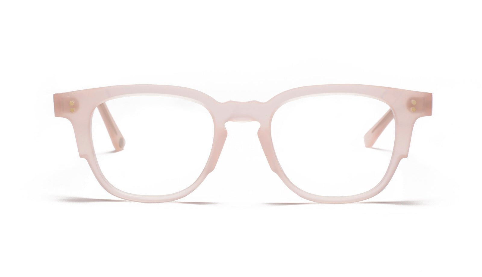Ahlem Rue Villedo Optical Blushed Pink