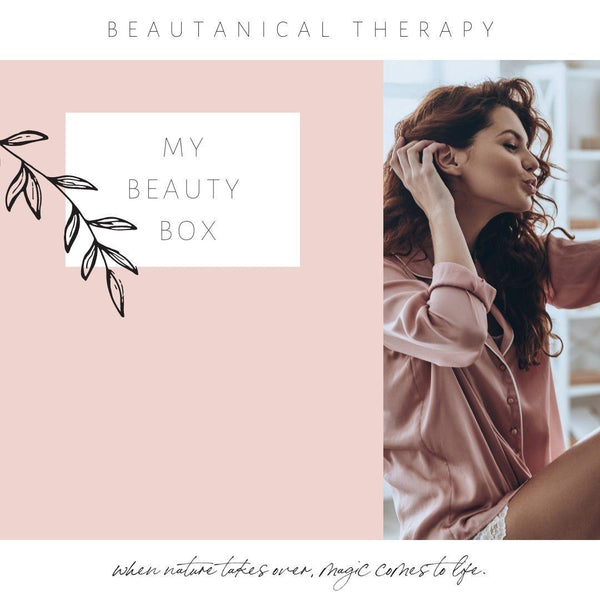 Beautanical Therapy Beauty Box