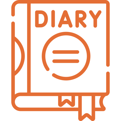 Diaries & Year Planners