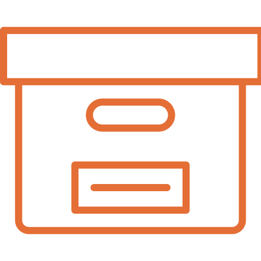 Archiving Boxes & Storage