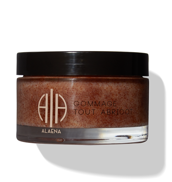 Alaena - Gommage Tout Abricot 200 ml