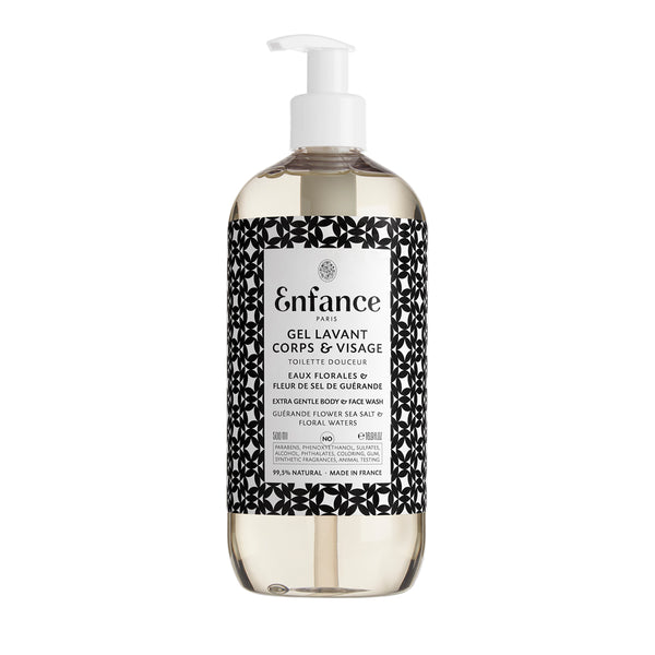 Enfance Paris - Body & Face Wash