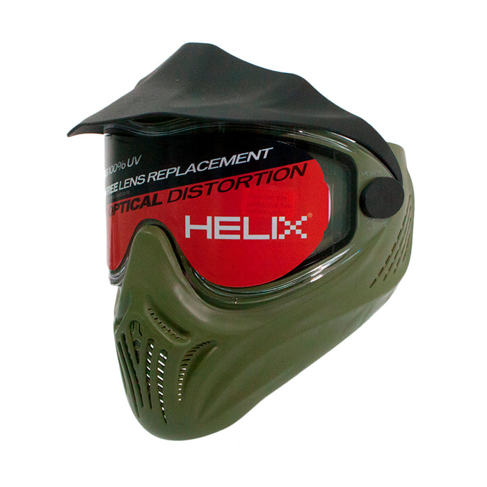CARETA EMPIRE HELIX OLIVE THERMAL