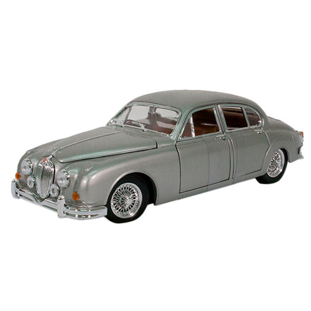 CARRO JAGUAR MARK II (1959)