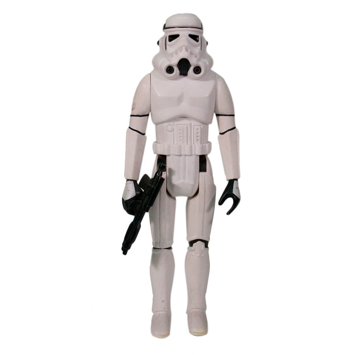 COLECCIONABLE STORM TROOPER