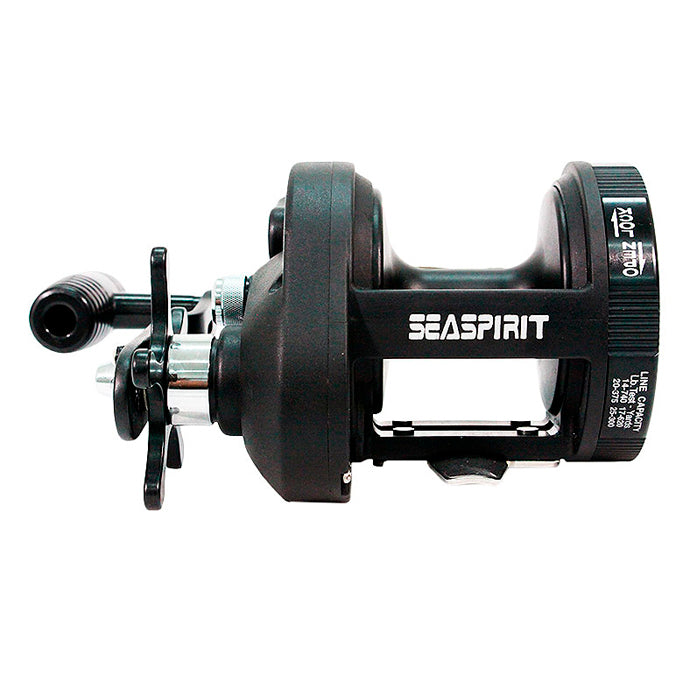 Carrete de pesca Seaspirit