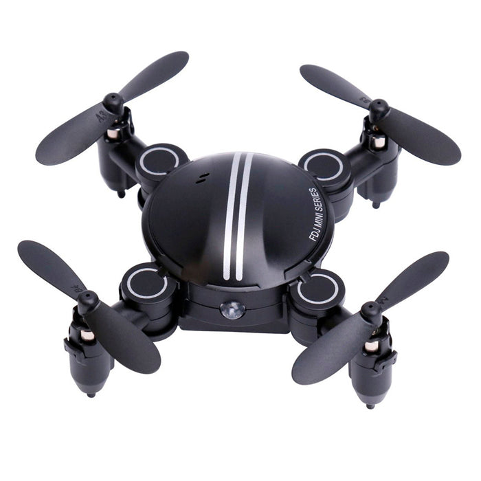 DRONE FDJ MINI SERIES PLEGABLE