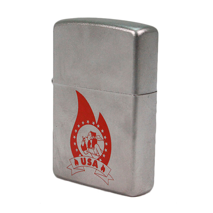 Encendedor Zippo 205 Windy Flame